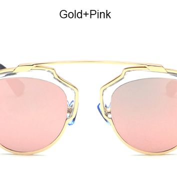 Slim Rim Sunglasses