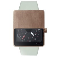 V02 Analogue Watch - Copper
