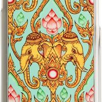 ZERO GRAVITY ELECTRIC LOTUS IPHONE 6 CASE