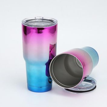 30OZ Double Stainless Steel