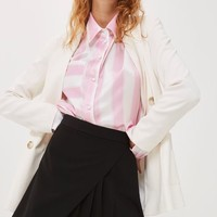 Pleated Panel Skirt - Back to School - We Love
