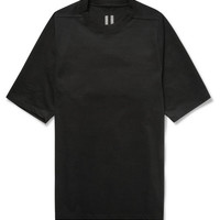 Rick Owens - Oversized Cotton-Jersey T-Shirt | MR PORTER
