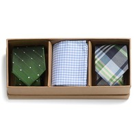 Men's The Tie Bar Style Box , Size Regular - Blue (Nordstrom Exclusive)