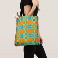 Windows and Bubbles Tote Bag