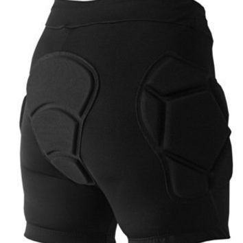 Crash Pads 2700 Roller Derby Padded Shorts - XSmall(Size 0-2)