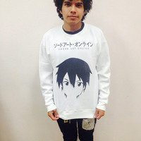Sword art online sweater