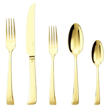 Sambonet Imagine Flatware | Gold