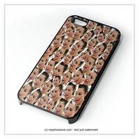 Kim Kardashian iPhone 4 4S 5 5S 5C 6 6 Plus , iPod 4 5 , Samsung Galaxy S3 S4 S5 Note 3 Note 4 , HTC One X M7 M8 Case