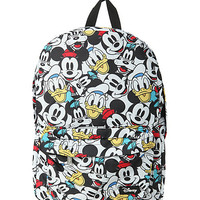 Disney Mickey Mouse & Friends Backpack