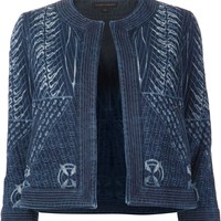 Citizens Of Humanity 'Thalia' Bolero Jacket