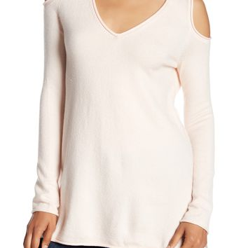 French Connection | Venture Vhari Long Sleeve Sweater | Nordstrom Rack