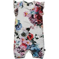 Baby Girls Floral 'Faris' Shortie
