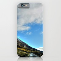 Road iPhone & iPod Case by Haroulita | Society6