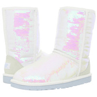 UGG Sparkles I Do! White - Zappos.com Free Shipping BOTH Ways