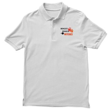 hogus pogus witches Polo Shirt