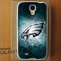 Philadelphia Eagles For Samsung Galaxy S4 Case ***