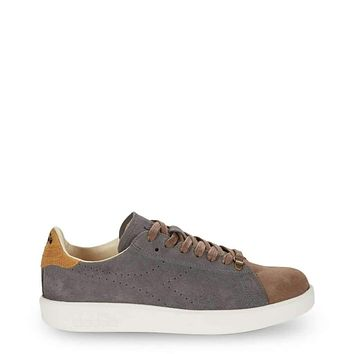 Diadora Heritage Game Men Grey Sneakers