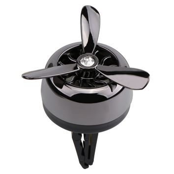 Clip-on Car Air Vent Air Freshener