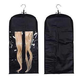 Hair Extensions Carrier .Suit Case Bag