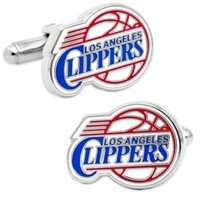 NBA Los Angeles Clippers Cufflinks