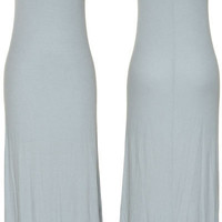 15DOLLARSTORE.COM - CITY OF DOLLS Berkley Racerback Maxi Dress