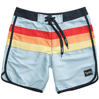 LOSANGELIST ? FYASKO / NOSTALGIC BOARDSHORT Dare we say, it...