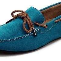 Jeansian Men's Loafers Shoes
