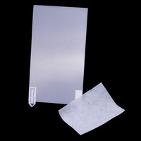 Transparent Protective Screen Film for Wii U