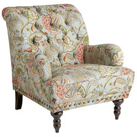 Chas Armchair - Meadow