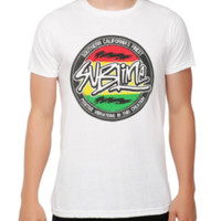 Sublime Rasta Circle T-Shirt