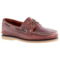 Timberland - Men's Earthkeepers® 2-Eye Boat Shoes