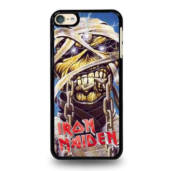 IRON MAIDEN iPod Touch 6 Case Cover