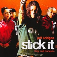 Stick It Movie Poster (27 x 40 Inches - 69cm x 102cm) (2006) -(Jeff Bridges)(Missy Peregrym)(Vanessa Lengies)(Tarah Paige)(John Patrick Amedori)