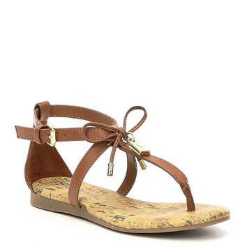 MICHAEL Michael Kors Girls' Demi Sash Sandals | Dillards