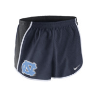 Nike College Championship Drive STP (UNC) Women's Running Shorts