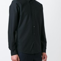 Ami Alexandre Mattiussi Button Down Shirt - Farfetch