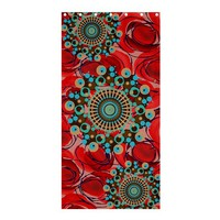 """by Feel Good Fashion & Living© - Shower Curtain 36"""" x 72"""" (Stall)"""