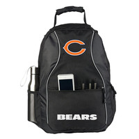Chicago Bears NFL Phenom Backpack (Black)