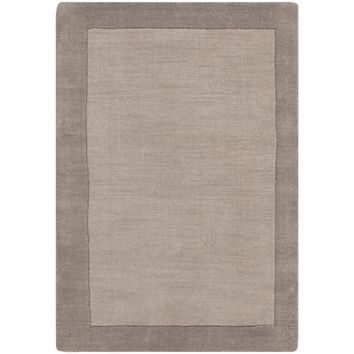 Surya Floor Coverings - MDS1000 Madison Square 2' x 3' Area Rug