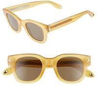 Givenchy 47mm Gradient Sunglasses | Nordstrom