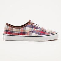 Product: Plaid Authentic