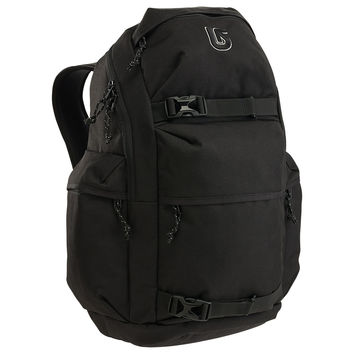 Burton: Kilo Backpack - True Black