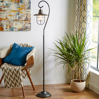 Mercury Row Solstice Floor Lamp & Reviews | Wayfair