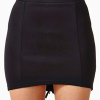 Party Bound Skirt