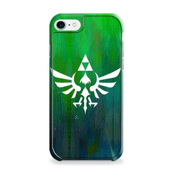 Legend Of Zelda Logo iPhone 6 | iPhone 6S Case