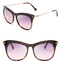 Elizabeth and James Fairfax Cat Eye Sunglasses