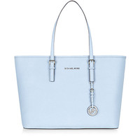 MICHAEL Michael Kors Medium Jet Set Travel Tote | Harrods