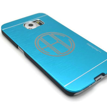 Samsung Galaxy s6 case monogram Samsung Galaxy S5 case iPhone 6 case iphone 6 plus case iphone 5S case Samsung galaxy S4 case LG G4 case