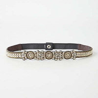 Anthropologie - Tic Glitz Belt