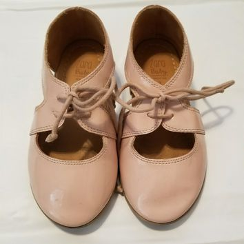 Baby zara shoes